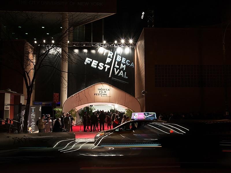 Image courtesy of the Tribeca Film Festival