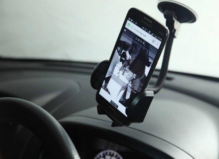 Uber MarRef