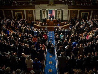 Congress passes USA Freedom Bill to limit NSA spying – but will it go far enough?