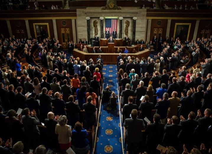USA Freedom Bill passed