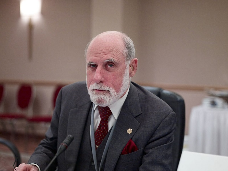 IoT will see demand for IPv6 addresses skyrocket, says Vint Cerf