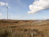 Irish renewable energy creation jumps 10pc in 2014