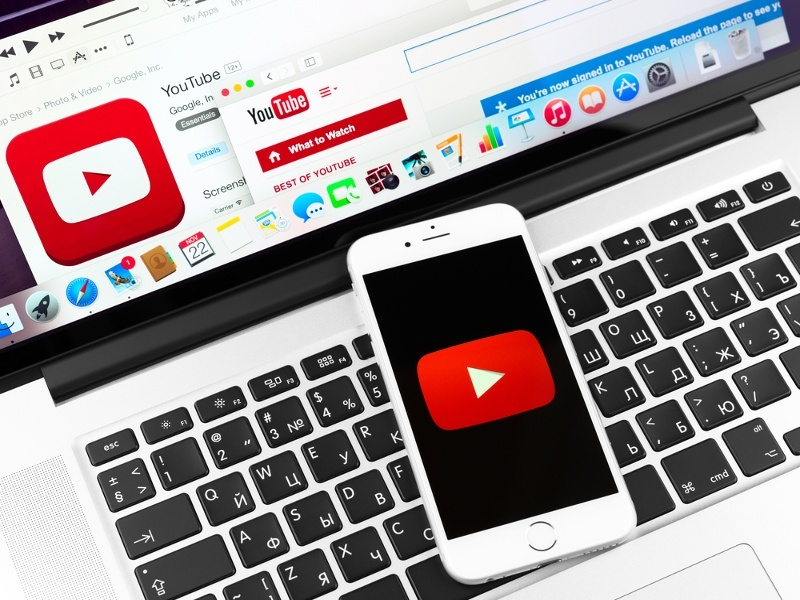 YouTube's 10th birthday – the 10 most viewed videos and music videos of all time in Ireland