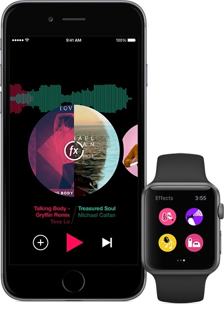 Best apps for iOS: Pacemaker
