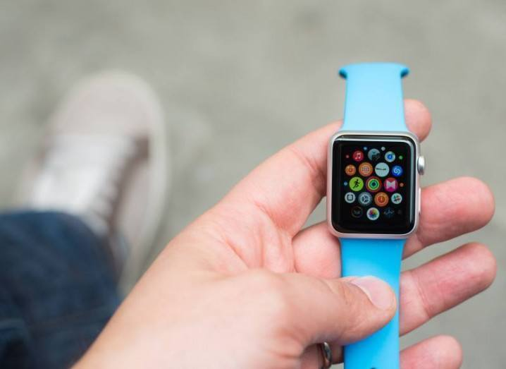 Apple Watch sales figures – The Apple Watch Sport