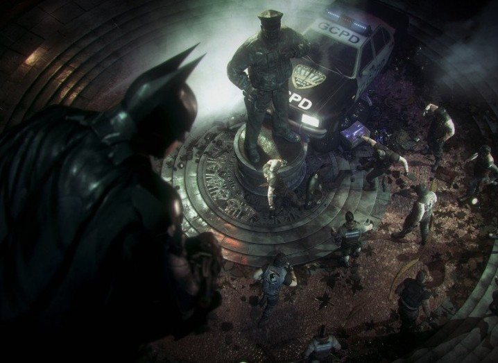 Batman: Arkham Night