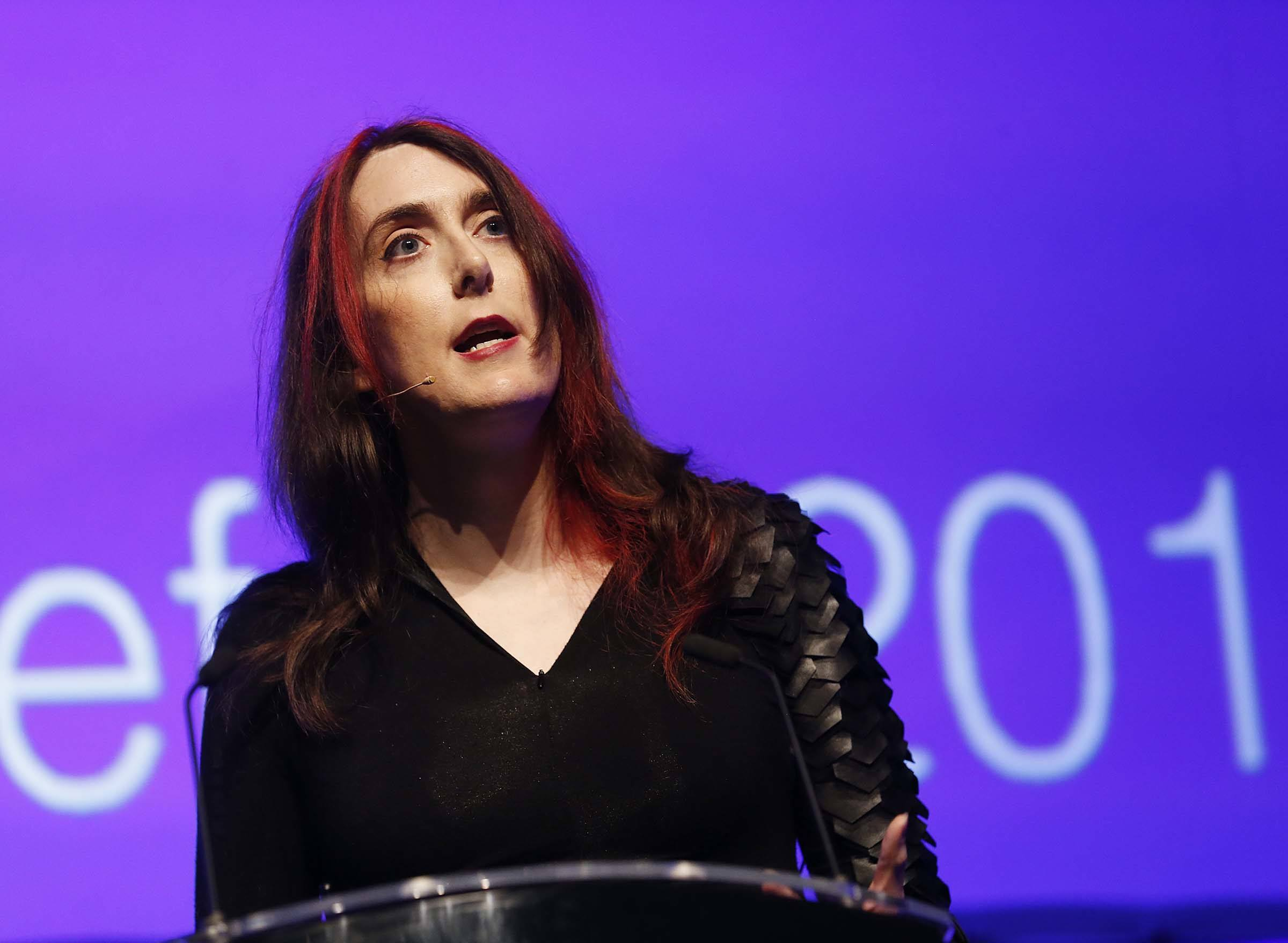 Brianna Wu: 'We are winning. We are changing the games industry'