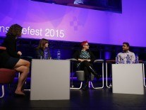Inspirefest Change Makers: app development can be empowering