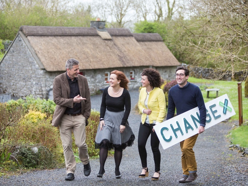 Boole start-up of the week: ChangeX