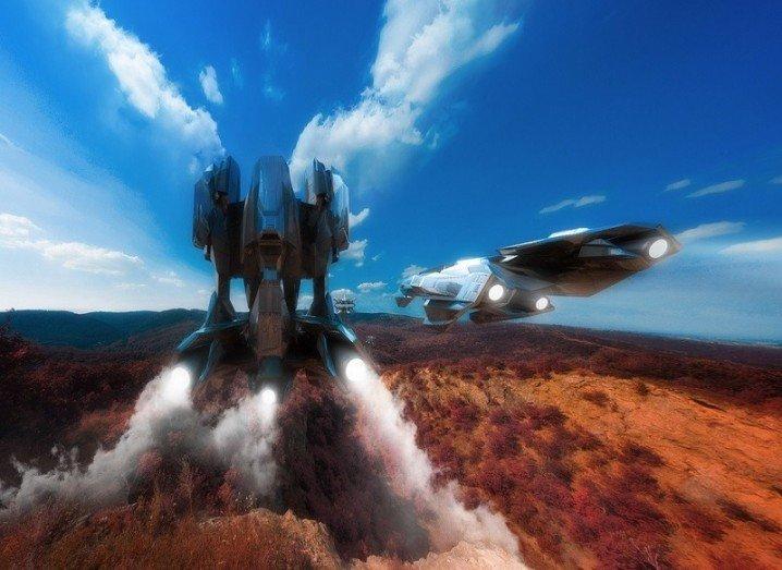 DARPA terraforming kit