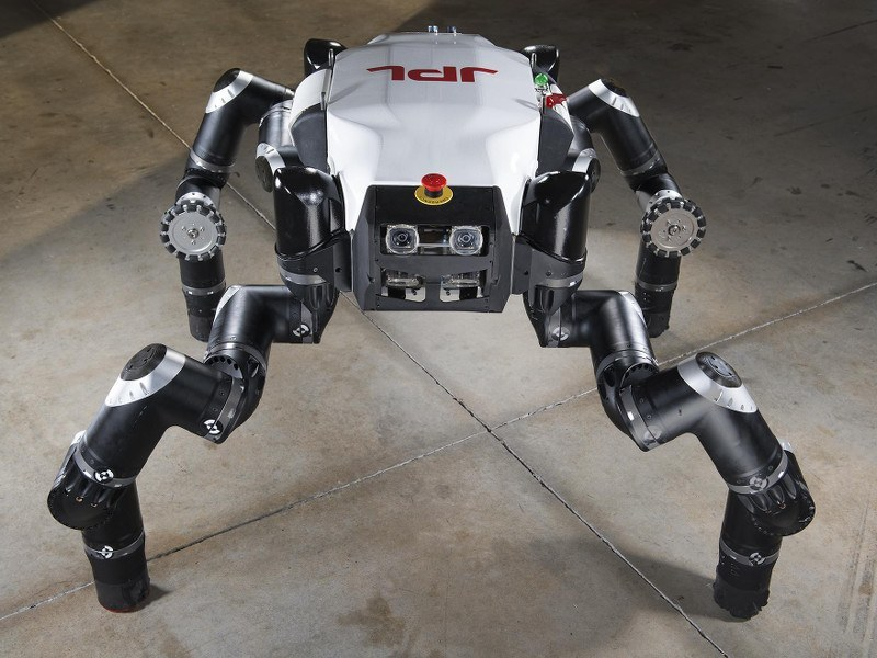 These 24 amazing robots are about to do battle for US$2m