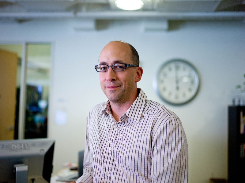 Twitter CEO Dick Costolo to step down, Jack Dorsey returns as interim CEO