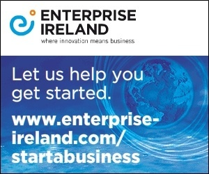 Enterprise Ireland start-up advice link