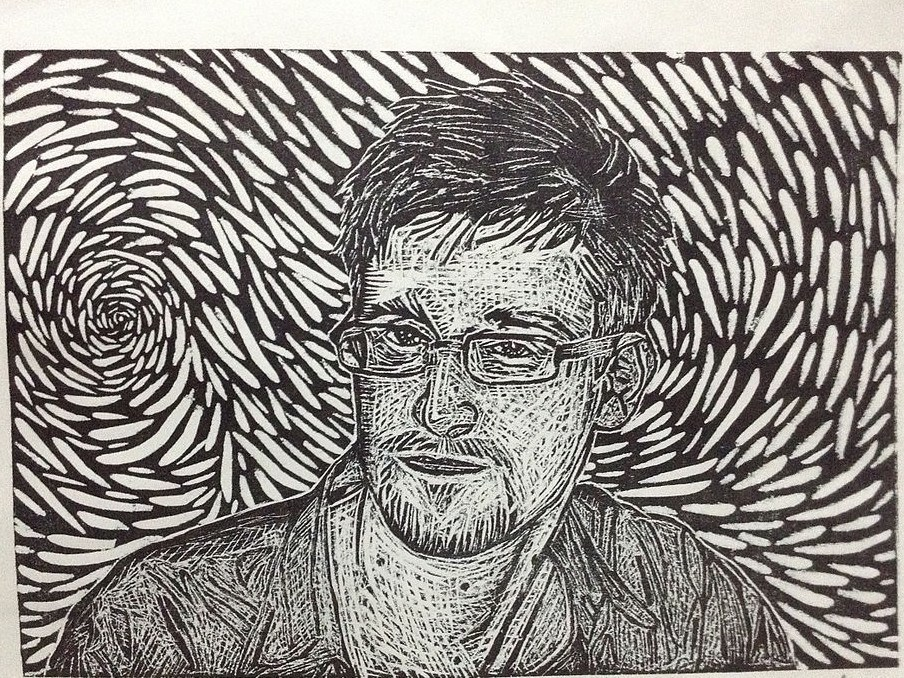 Edward Snowden: I've applied for asylum in 21 countries