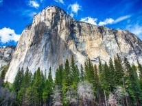 You can now climb El Capitan with Google Maps Street View