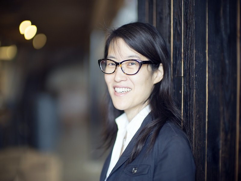 Ellen Pao drops lawsuit against Kleiner Perkins