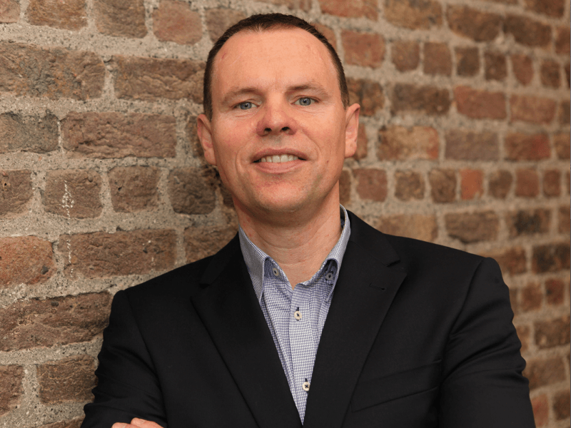 Ireland could be a global start-up hub by 2020, says Start-up Ireland CEO (video)