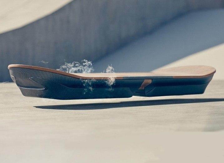 Lexus - Hoverboard