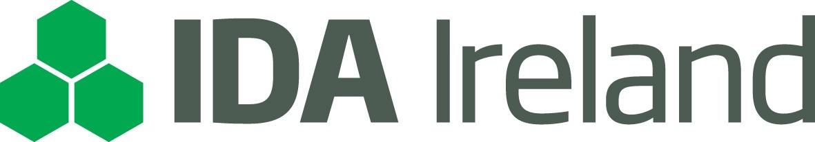 IDA Ireland homepage link