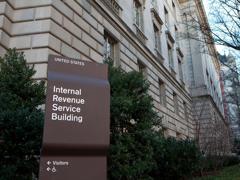 IRS strengthens security after spate of cyberattacks