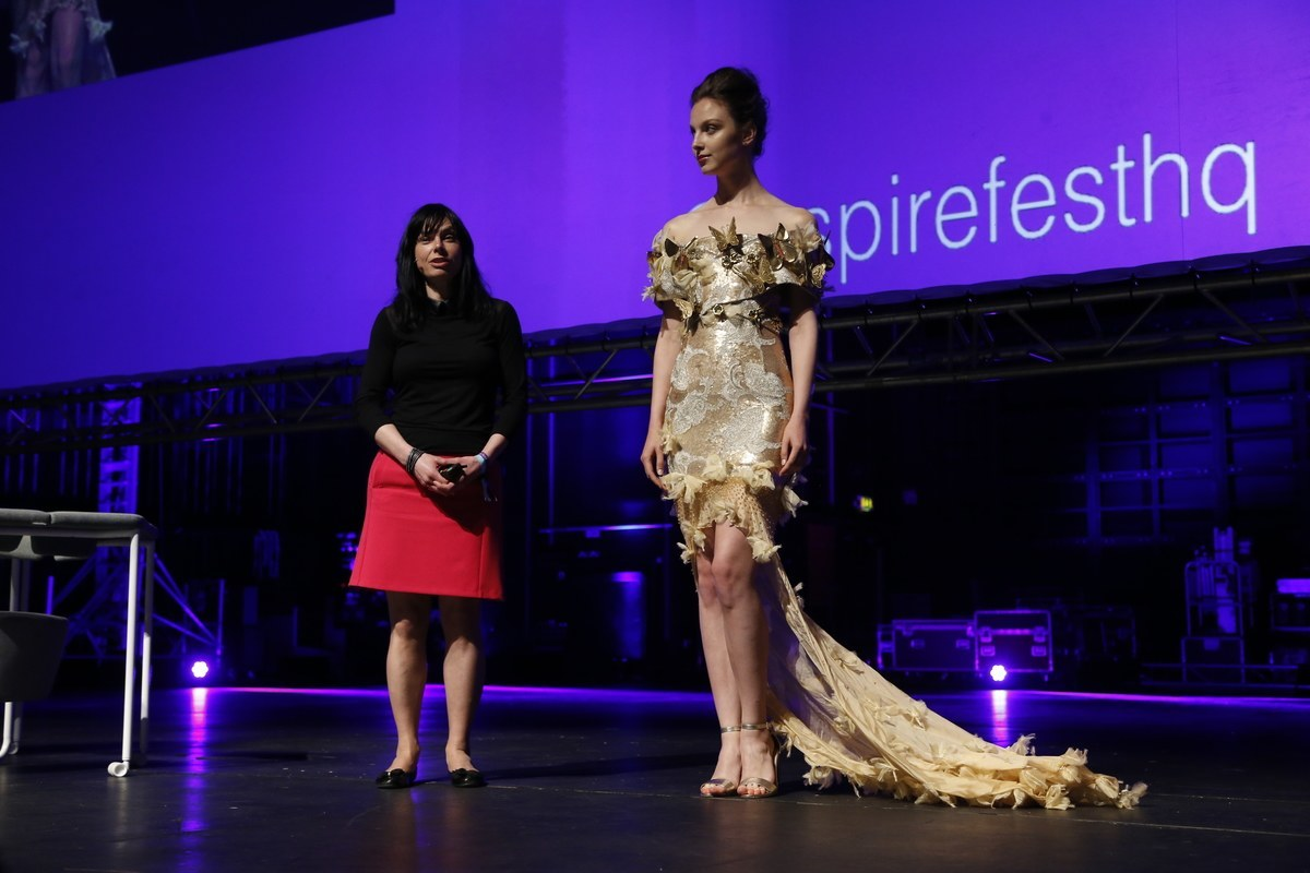 IoT device showcase shows Ireland's a hub for IoT – Inspirefest 2015