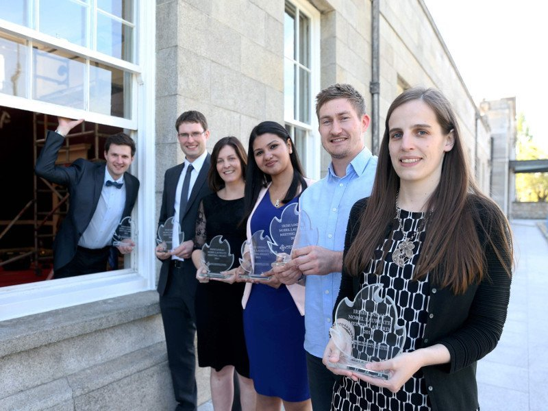 Six young Irish researchers selected to work with 66 Nobel Prize winners