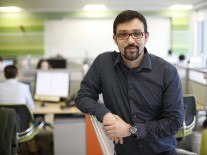 Data analyst from Portugal enjoys multicultural Ireland