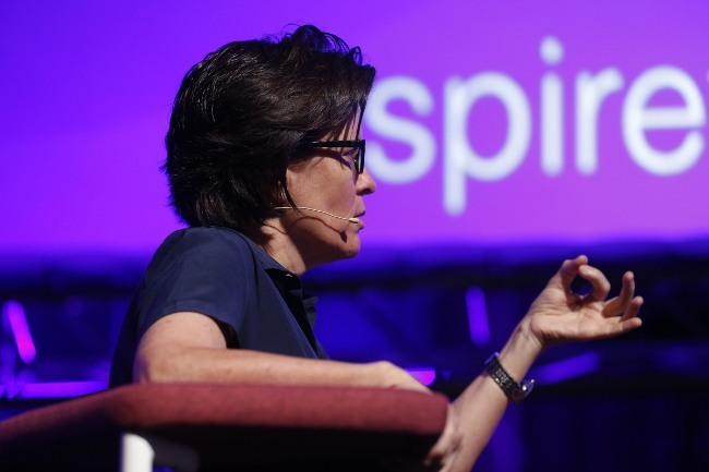 swisher-at-inspirefest15