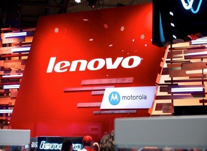 Lenovo at MWC