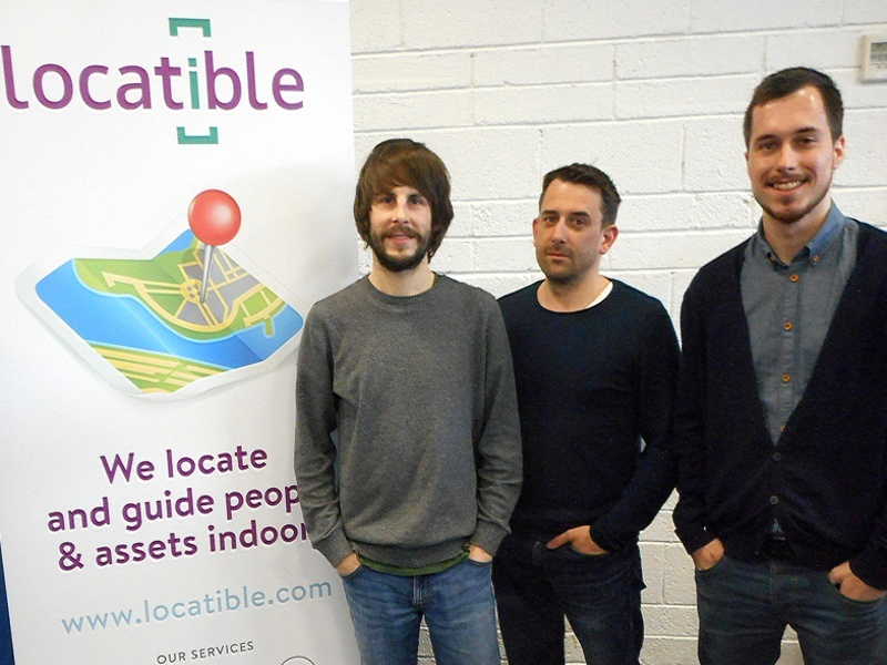 Boole start-up of the week: Locatible
