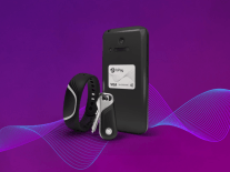 Barclaycard launches three new bPay wearables