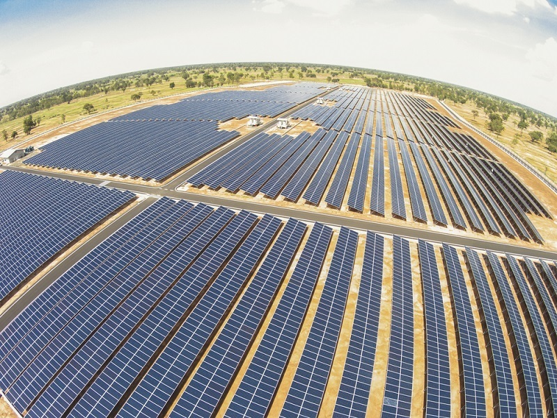 Study says US could be 100pc powered by renewables by 2050 (infographic)