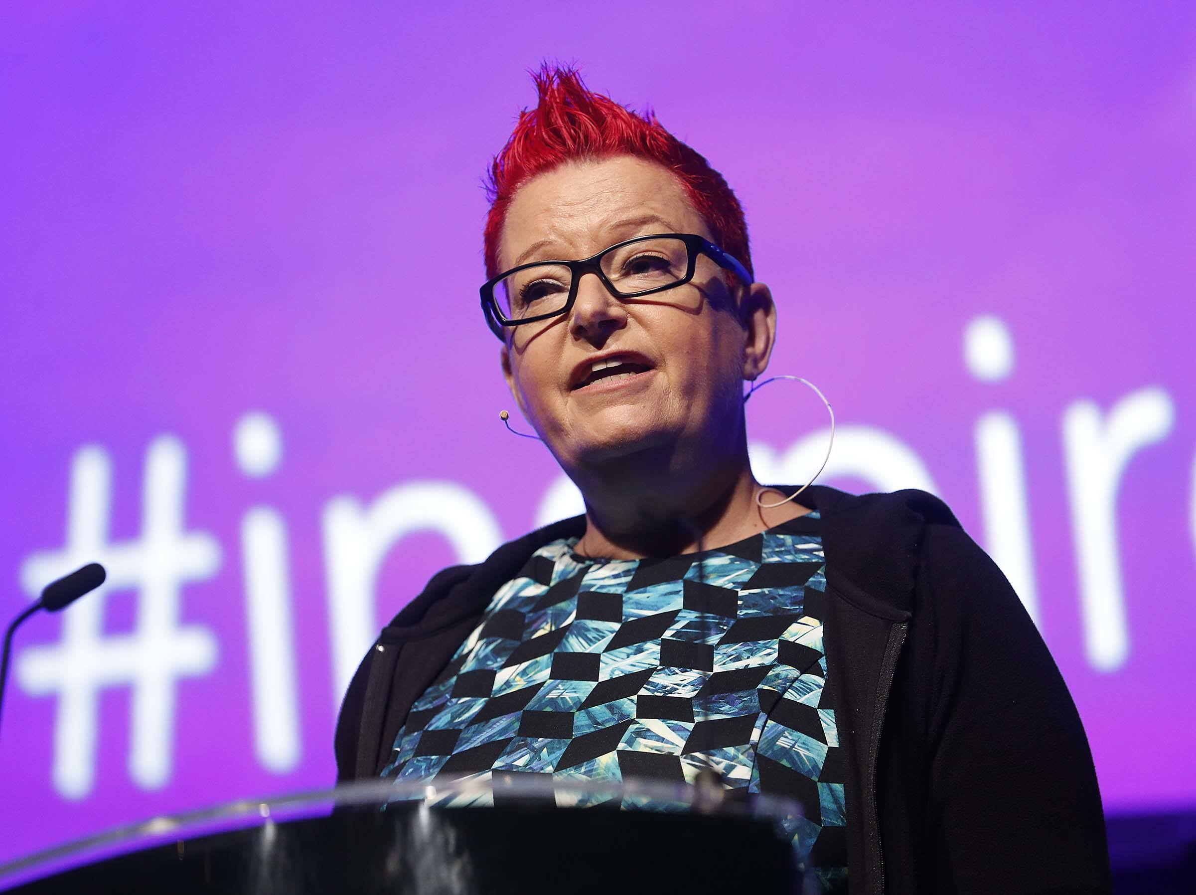 Dr Sue Black: Tech is the mother of invention for mums (video)