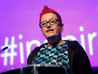 Dr Sue Black: 'If I can do it, so can you'