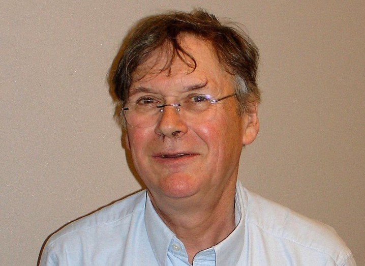 """Tim"" Hunt, FRS FMedSci is an British biochemist."