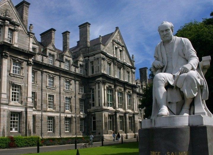 Trinity College - Personalisation