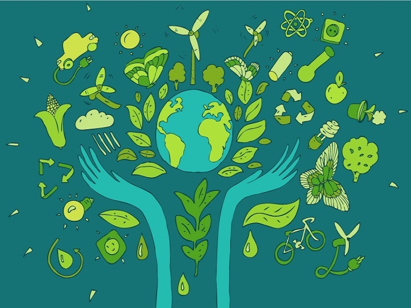 10 ways to help the planet on World Environment Day