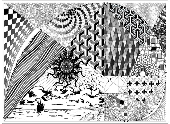 After Sunset design file