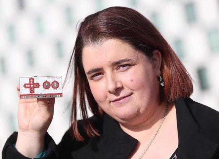 Bianca Ní Ghrógáin
