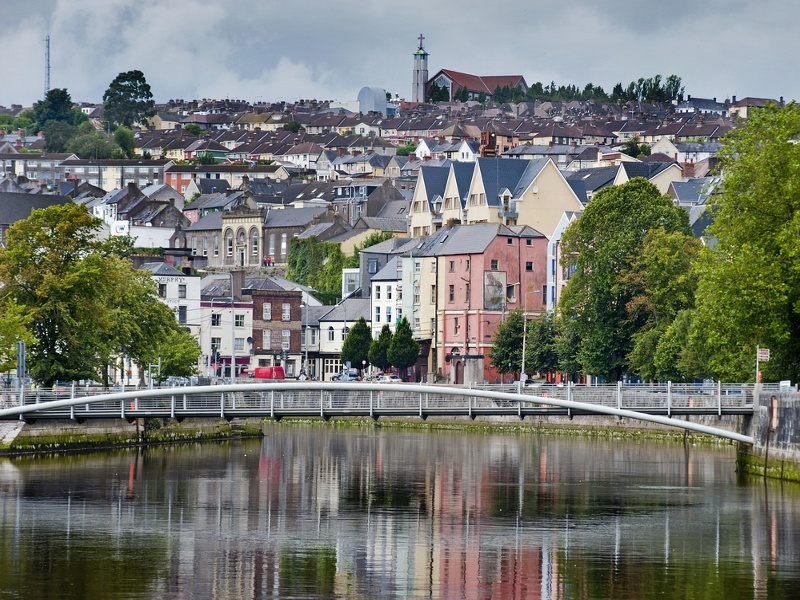 Cork's new €2m internet of things platform could transform our world