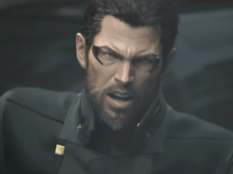 Deus Ex: Mankind Divided footage confirmed for E3