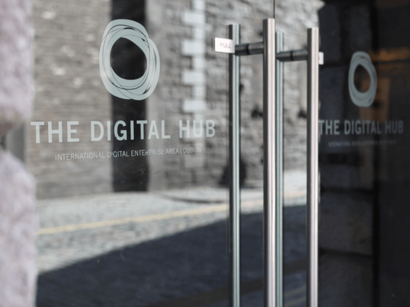Two new appointees to the board of Digital Hub Development Agency