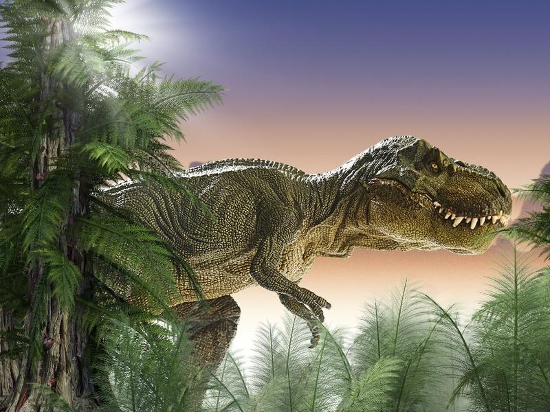 Timely Jurassic Park find sees dinosaur blood cells captured