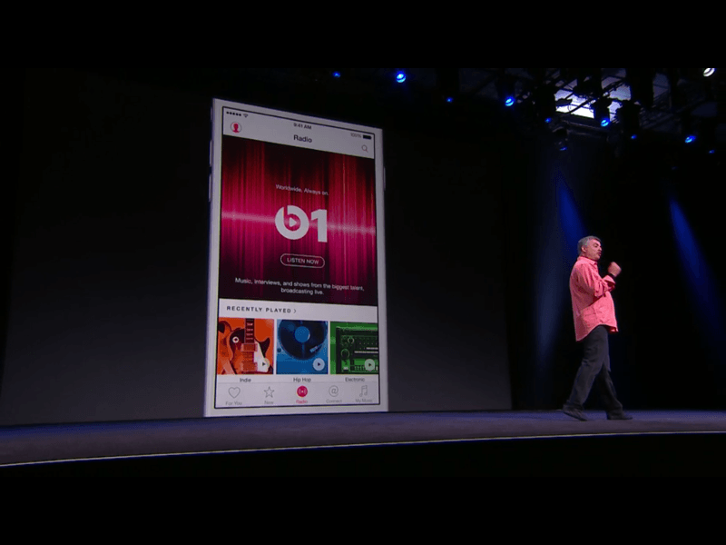 Apple Music being investigated over alleged conspiracy with labels to kill freemium