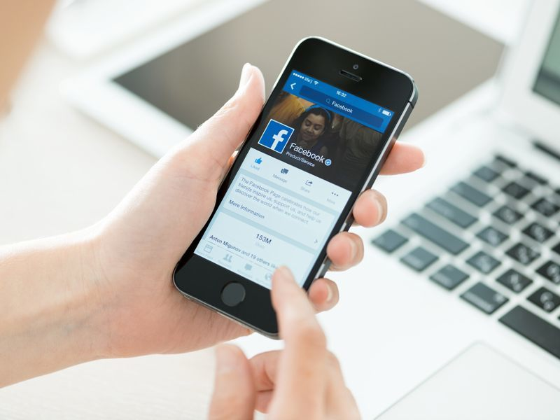 Facebook News Feed to prioritise the stuff you spend most time on