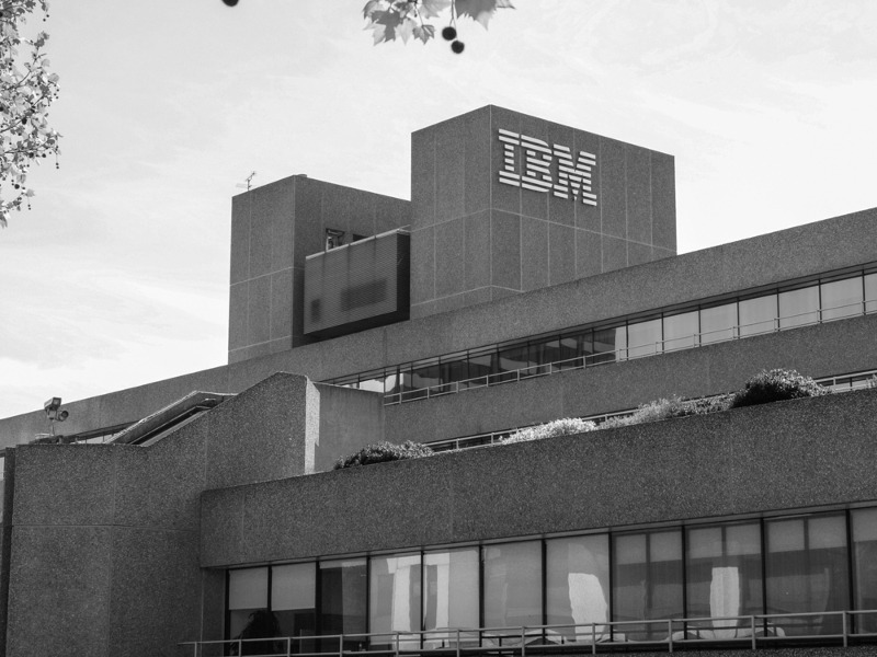 Box and IBM join forces to forge a new cloud empire