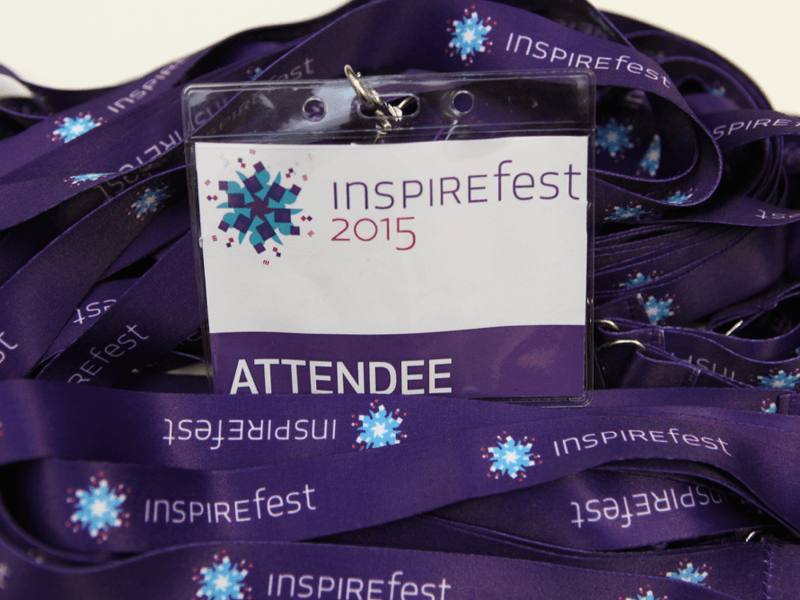 Convince your boss: 8 reasons why you have to be at Inspirefest
