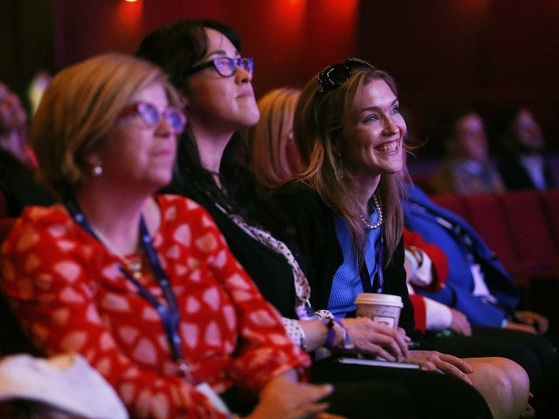 Inspirefest Day 1: Highlights from keynote speakers and panel discussions