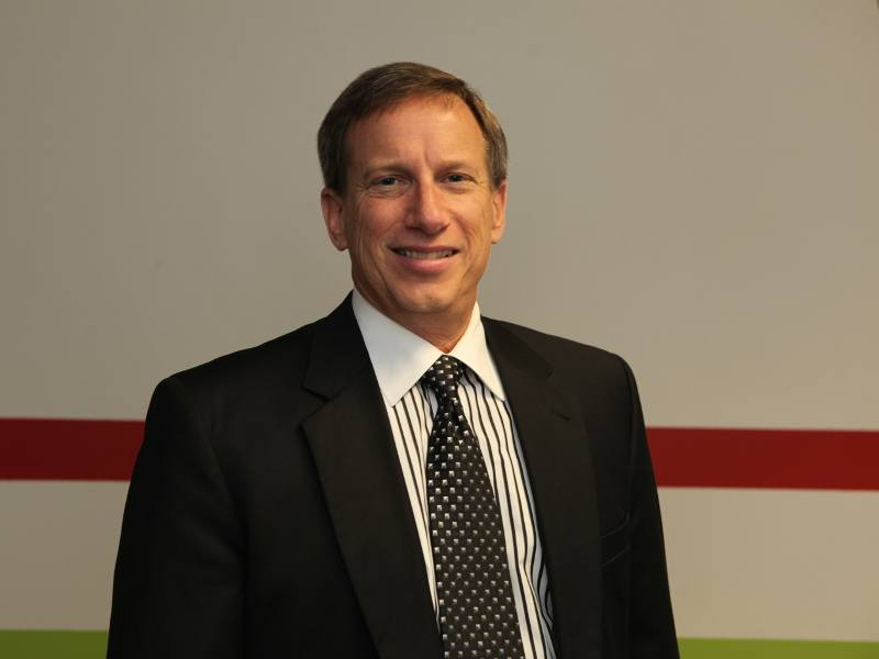 The five minute CIO: John Kost, Gartner
