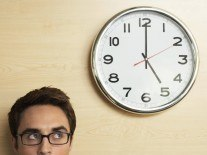 What can you do in a leap second? John Oliver has some ideas